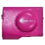 卡西欧 卡西欧ZR1200相机包 玫红 相机包